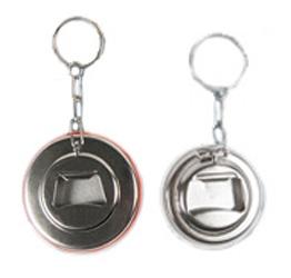 Фото - Заготовки для значков d50 мм, брелок/бутылочная открывашка, 200 шт marni брелок для ключей