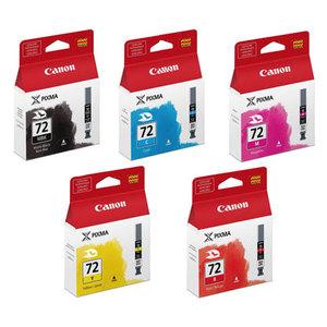Фото - Чернильница Canon PGI-72C (6404B001) картридж canon pgi 72c для pro 10 голубой 525 фотографий