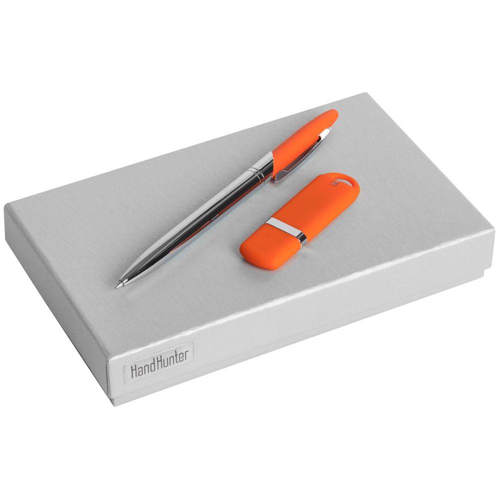 Набор Hand Hunter Give, 16 Гб, оранжевый