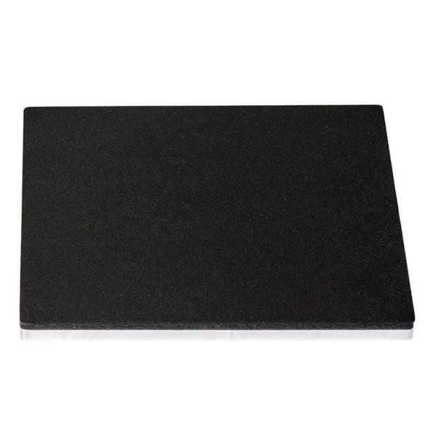 Фото - Плита 40х50 см с комплектом KIT-QR 1 (PLA-4050) плита с воздушной мембраной 30х35 см pla 3035 airclam