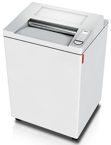 Купить Шредер (уничтожитель), 4002/6 (6 мм), Ideal