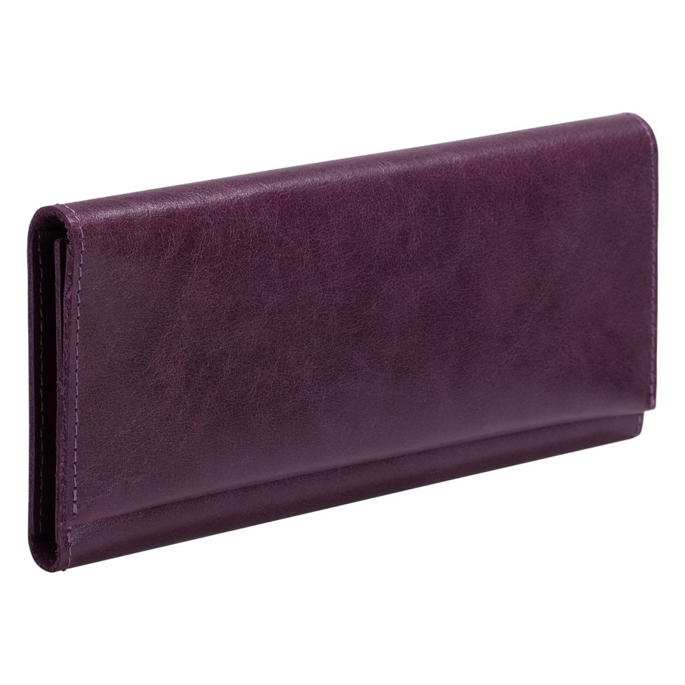 Кошелек Letizia, фиолетовый