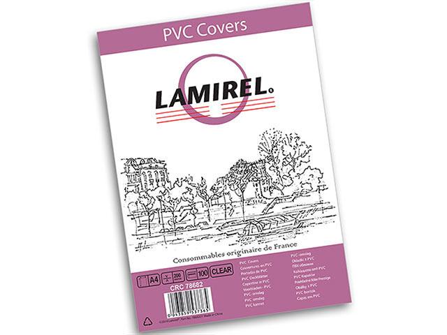 Фото - Обложки пластиковые, Lamirel Transparent, A4, 200 мкм, прозрачный, 100 шт lightstar 006610 светильник proto cr mr16 hp16 хром прозрачный шт