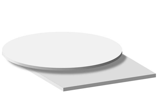 Фото - 3D-Space поворотный стол M-70-V стол домотека твист 1 вн 08 вн