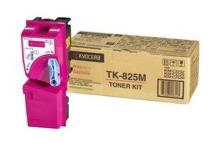 Фото - Тонер-картридж Kyocera TK-825M тонер картридж kyocera tk 895c