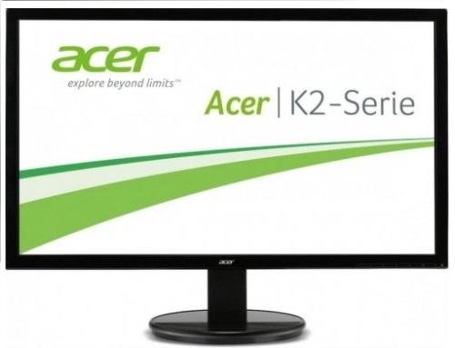 18.5 Acer K192HQLb Black (UM.XW3EE.002) монитор acer 24 k242hlbid led black um fx3ee 002
