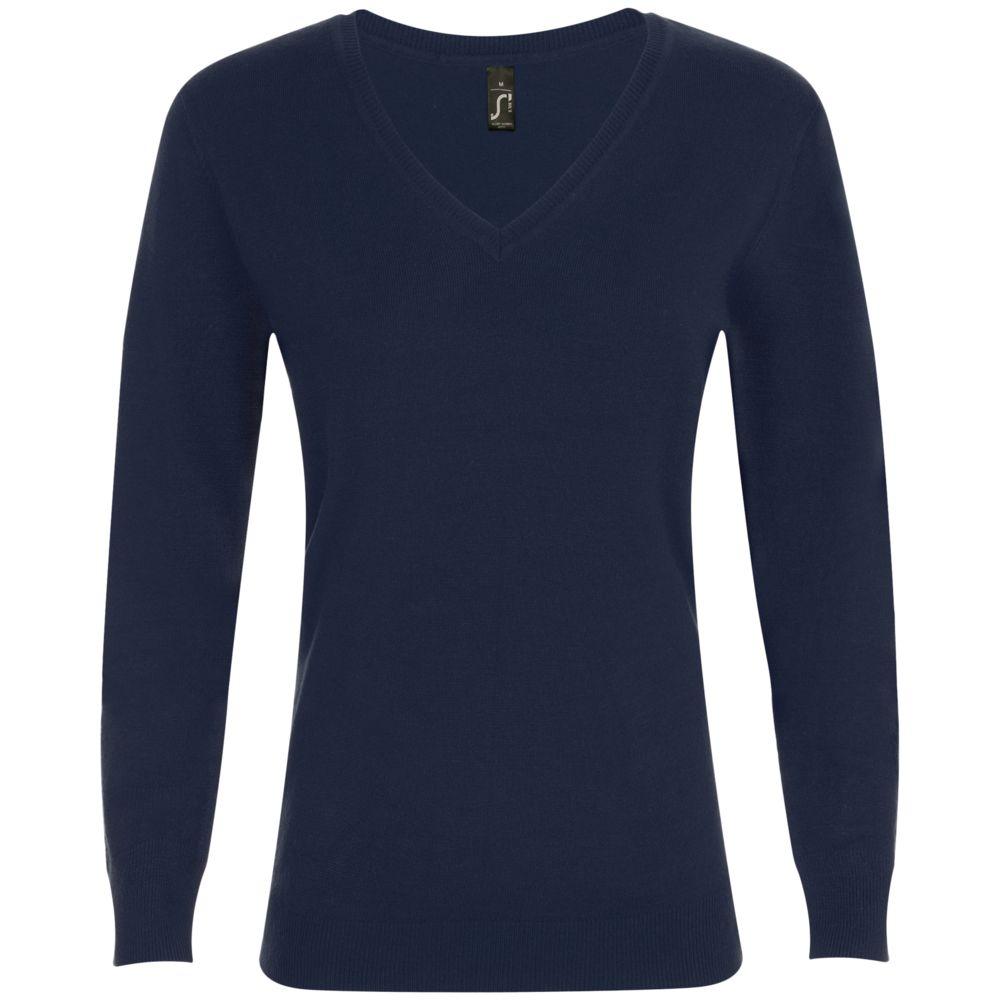цена на Пуловер женский GLORY WOMEN темно-синий, размер L