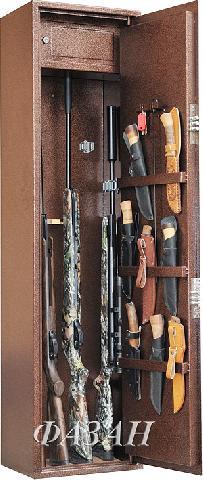 Gunsafe Фазан тип 12.