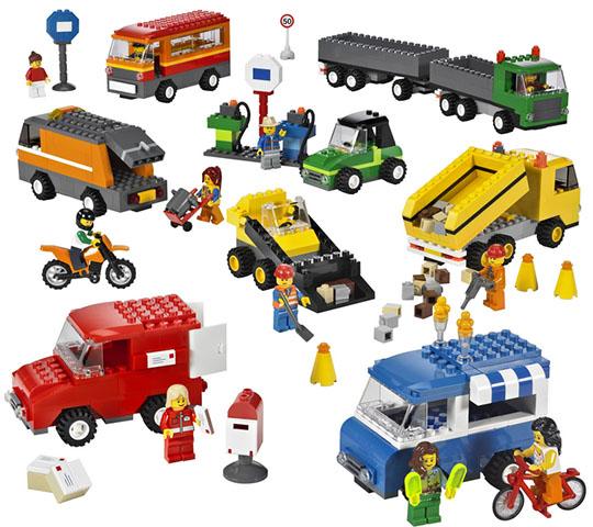 Общественный и муниципальный транспорт