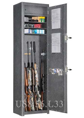 цена на Gunsafe US8 56.L33
