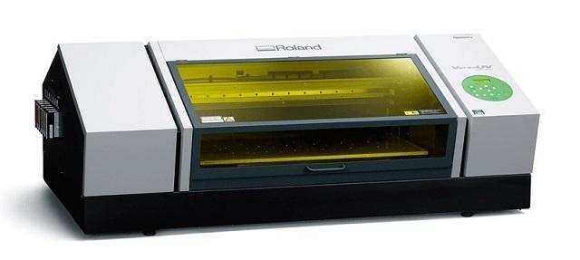 Фото - VersaUV LEF-300 принтер roland versauv lef 300