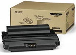 Фото - Принт-картридж Xerox 106R01372 принт картридж xerox 106r01531