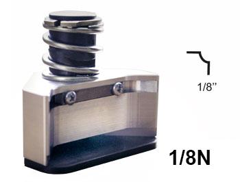 Насадка для обрезчика углов CM-40 1/8N насадка для обрезчика углов cm 40 1 2n