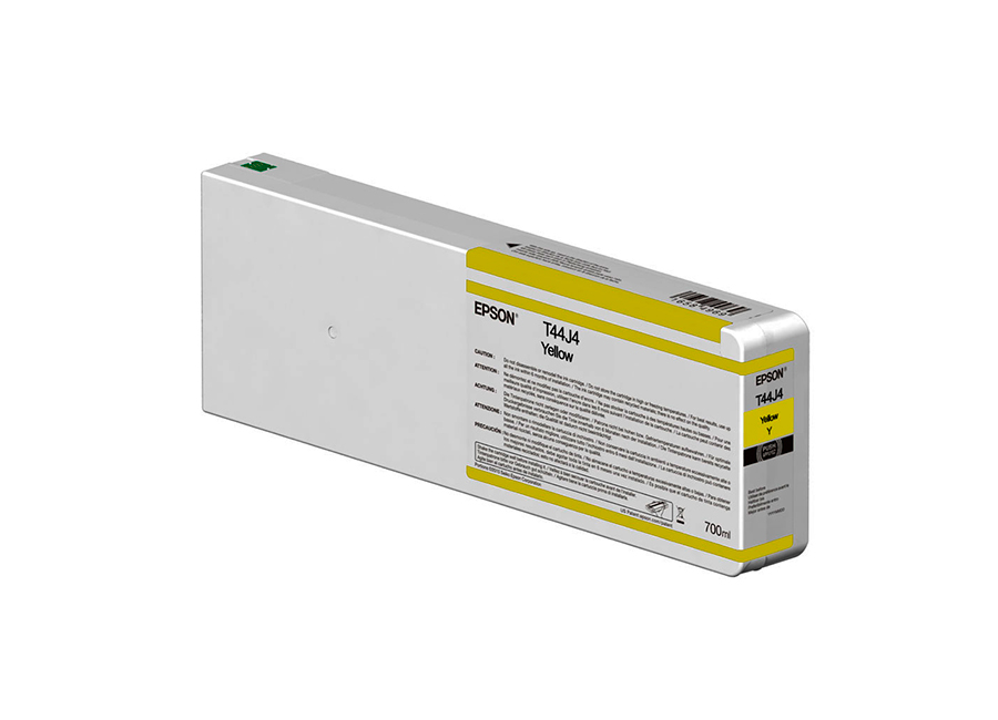 Фото - Картридж повышенной ёмкости T44J440 Yellow 700 мл (C13T44J440) t44j440 yellow 350 мл c13t44q440