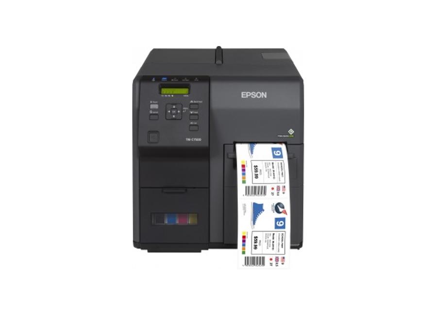 Epson ColorWorks TM-C7500G (C31CD84312)