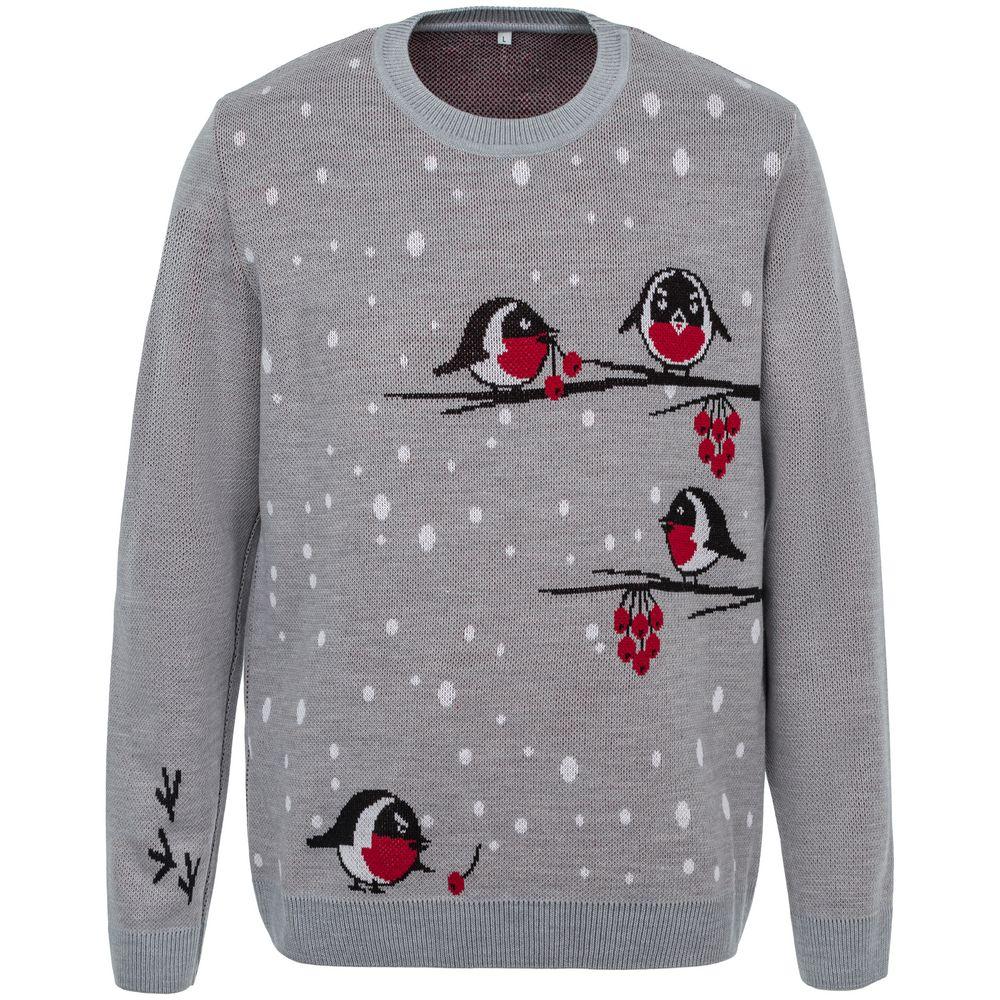 Джемпер Birds and Berries, размер XS