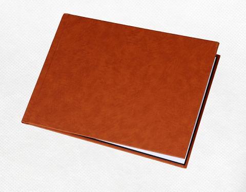 Фото - Unibind альбомная 3 мм, песочный корпус колготки детские penti цвет 10 белый cozy 160d m0c0327 0130 pnt размер 3 113 127