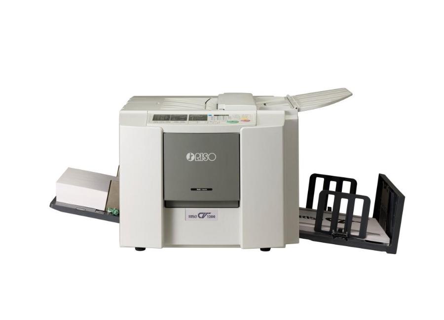 Riso CV 1200 (S-6922W).