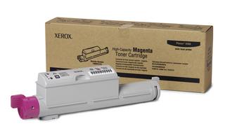 Фото - Тонер-картридж Xerox 106R01219 тонер картридж xerox 006r01381 для dc 700 пурпурный