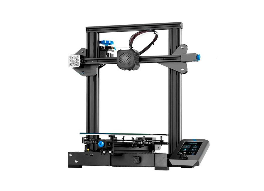 Купить 3D принтер, Creality Ender-3 V2