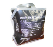Фото - Краска черная Duplo DP-43 (ND-514), 600 мл (DUP90110) planet nails лак краска для nailart 8 мл 43 оттенка лак краска для nailart 8 мл 43 оттенка 8 мл красная 34