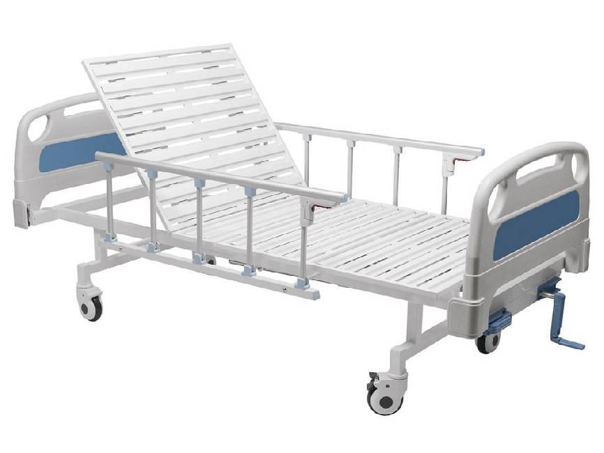Купить Медицинская кровать, Hilfe КМ-05