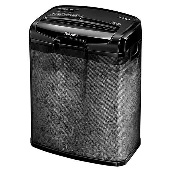 Powershred M-7 Cm (4x35 мм) ministry of utmost happiness
