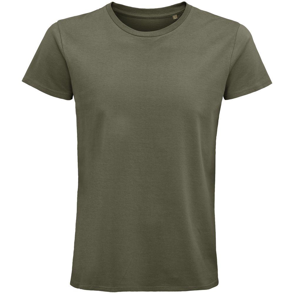 Фото - Футболка мужская Pioneer Men, хаки, размер L футболка женская pioneer women хаки размер l