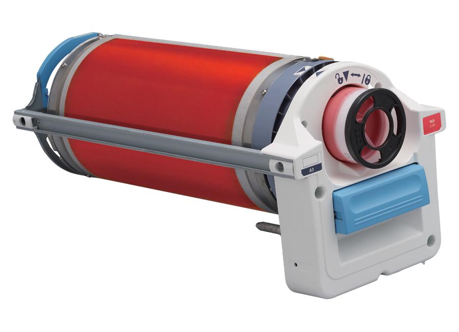 Раскатный цилиндр SF 50/30 Drum A3 S-7141W цена