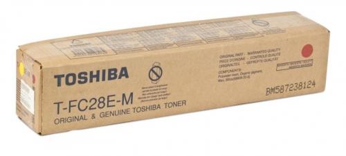 Фото - Тонер Toshiba T-FC28EM тонер t 1640e