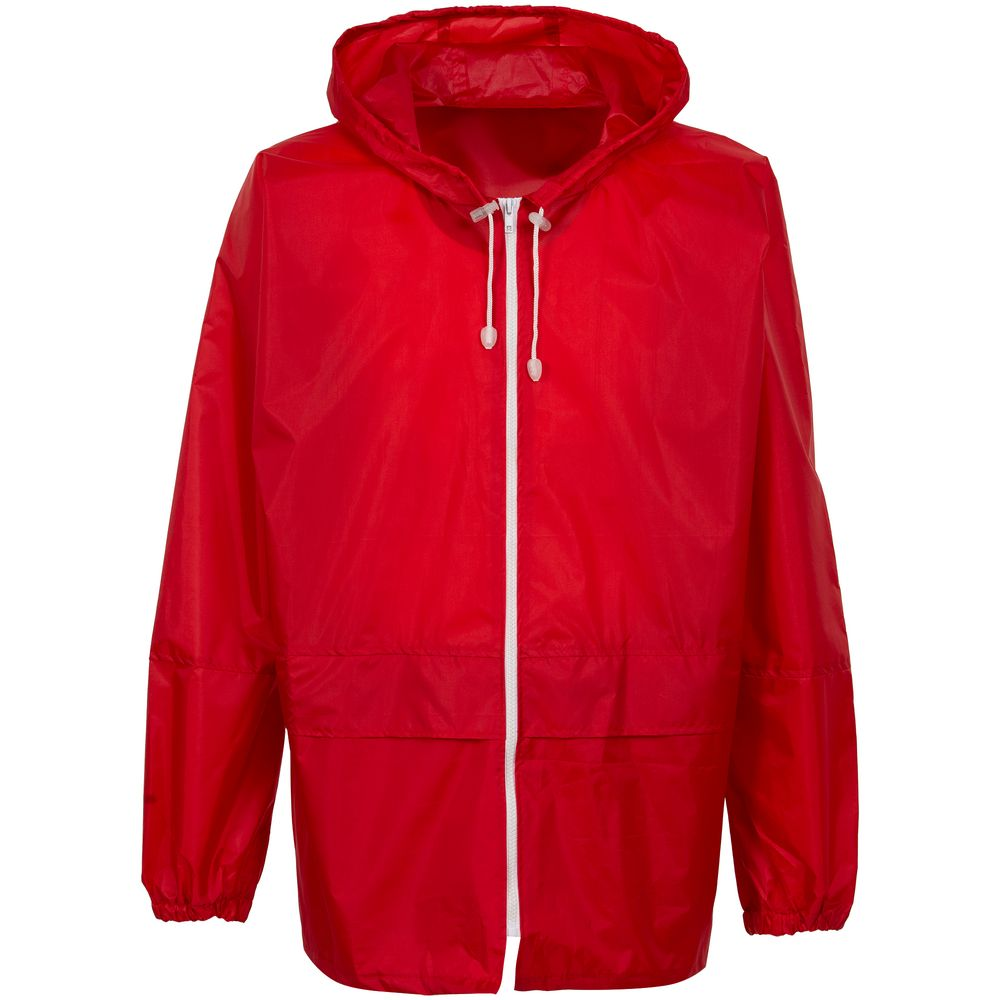 Дождевик Kivach Promo, красный, размер L