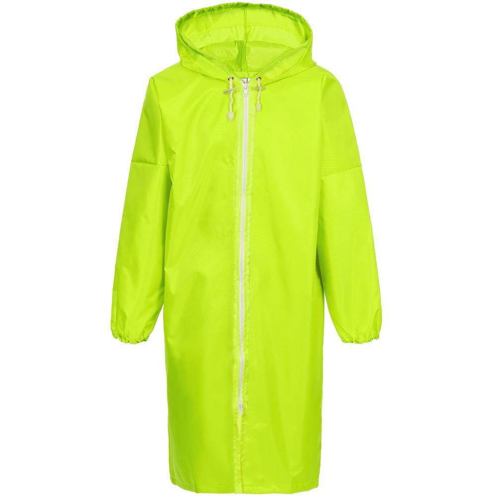 Дождевик Rainman Zip неоново-желтый, размер S