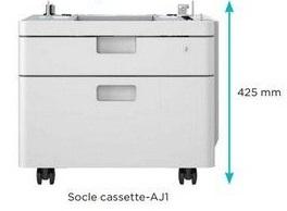 Устройство кассетной подачи Canon AJ1 (9579B001)