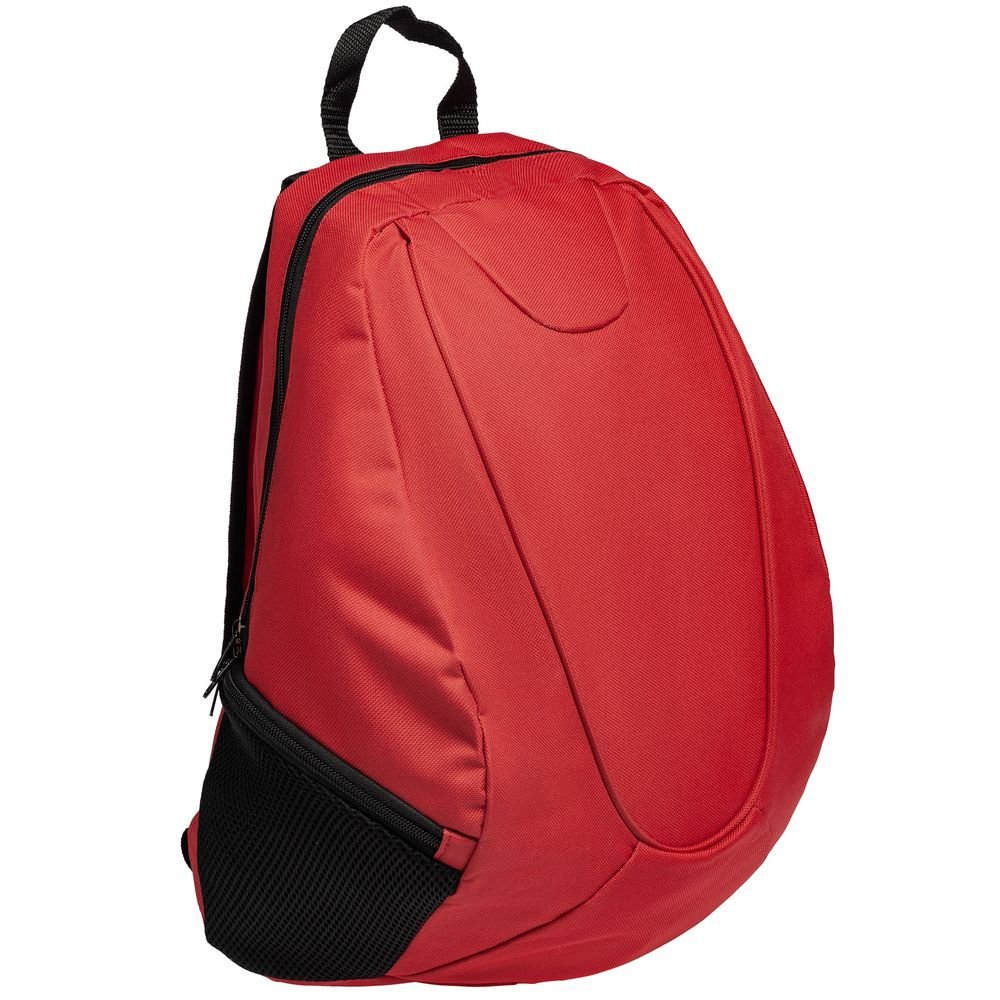 Рюкзак Unit Beetle, красный