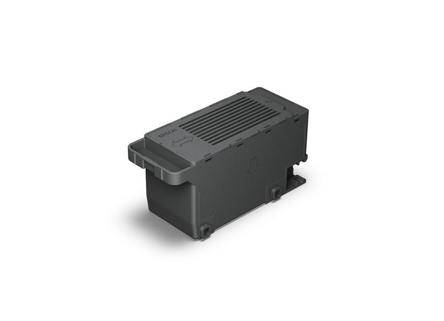 Фото - Емкость для отработанных чернил Epson для WF-78xx (C12C934591) емкость для отработанных чернил epson c13t671600