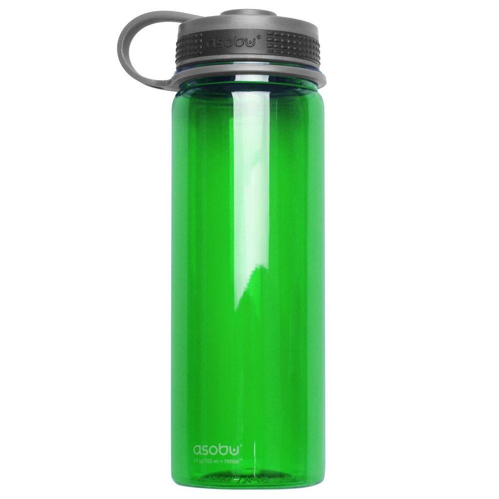 Спортивная бутылка Pinnacle Sports, зеленая