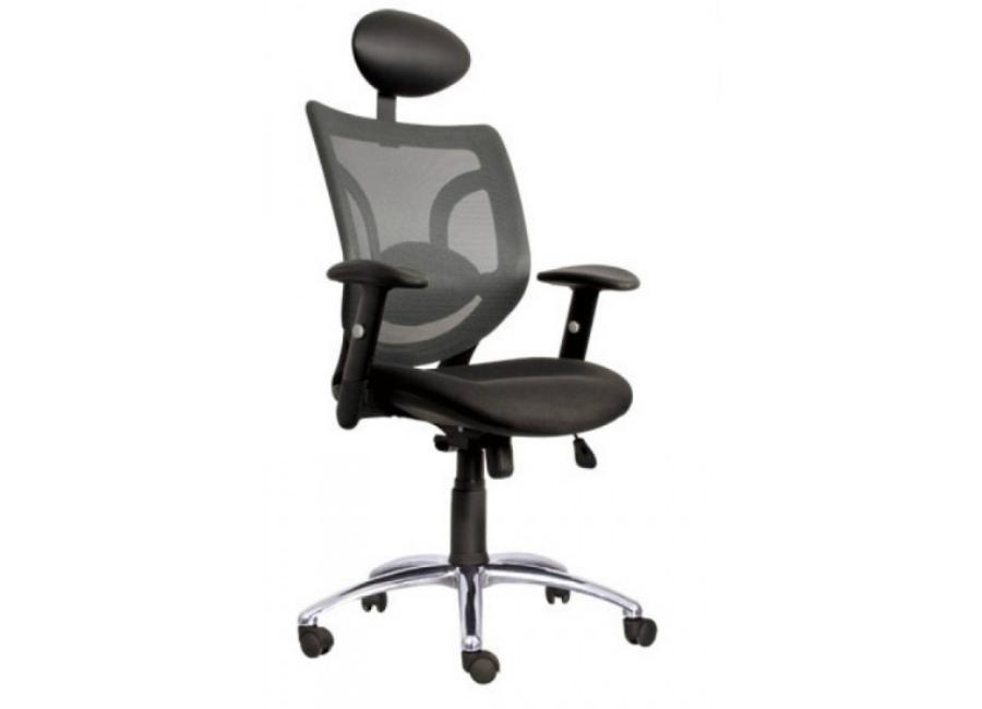 Кресло для персонала Brise High gtp55Ch4 / W01/T01 brise 40
