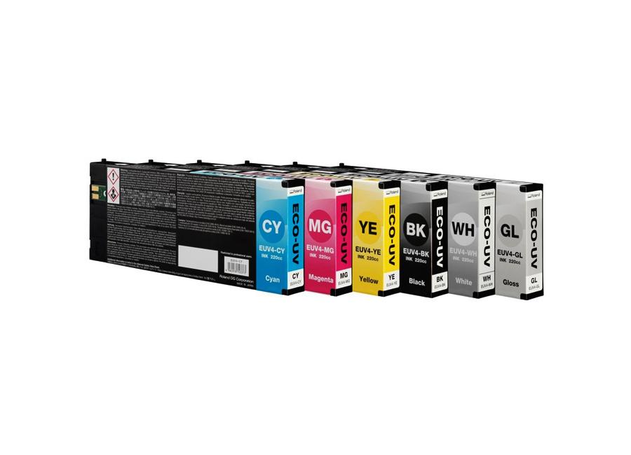 цена на ECO-UV Cyan 220 мл (EUV3-MG)