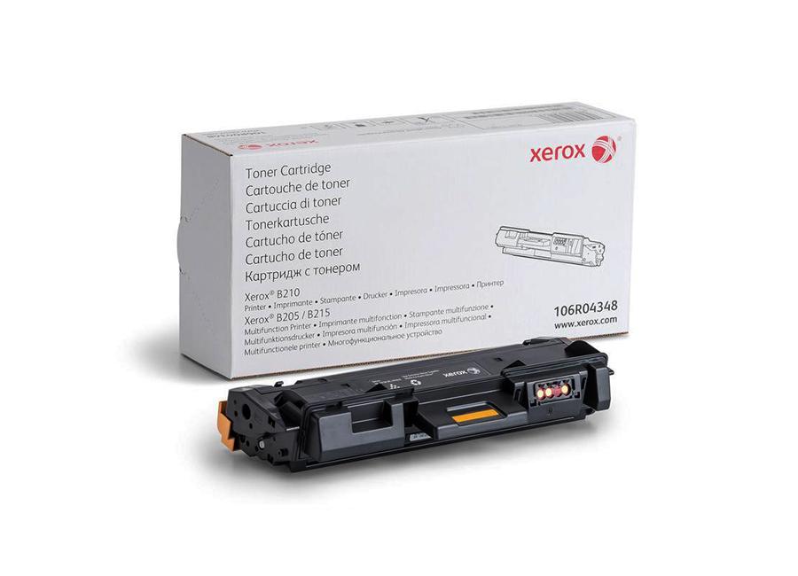 Фото - Тонер-картридж Xerox 106R04348 тонер картридж xerox 106r04348