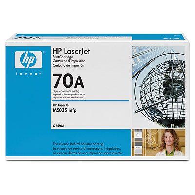 Фото - Картридж HP Q7570A картридж hp q7570a hp ljm5025mpf m5035mpf