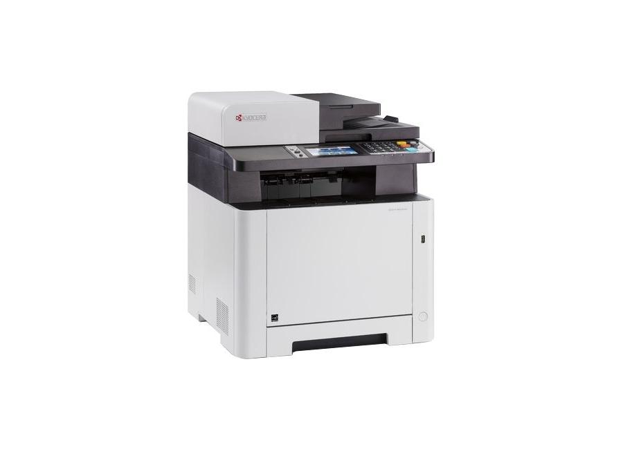 Kyocera Ecosys M5526cdw принтер kyocera ecosys p3060dn ч б a4 60ppm 1200x1200dpi duplex ethernet