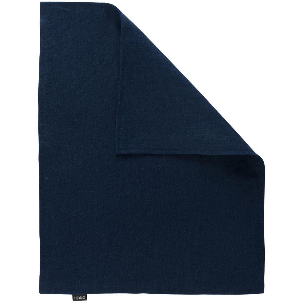 цена на Сервировочная салфетка Essential, двухсторонняя, темно-синяя