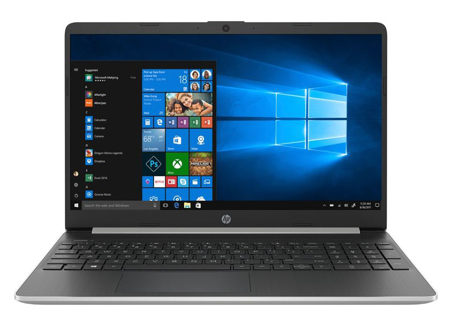 HP Notebook 15s-fq1002ur