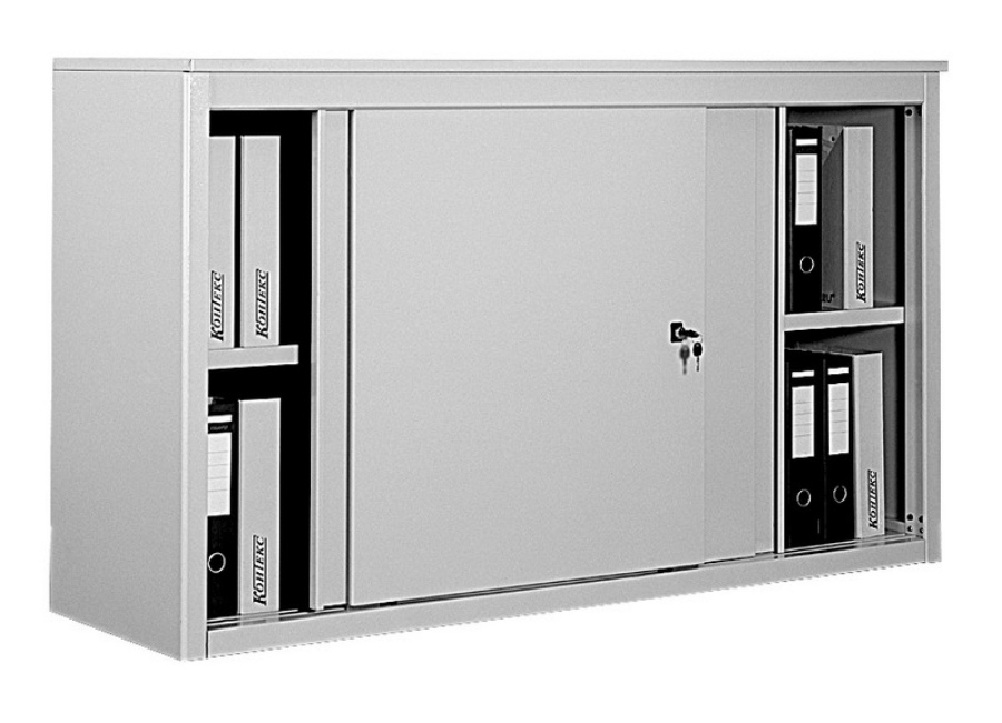 Металлический шкаф-купе ALS 8818