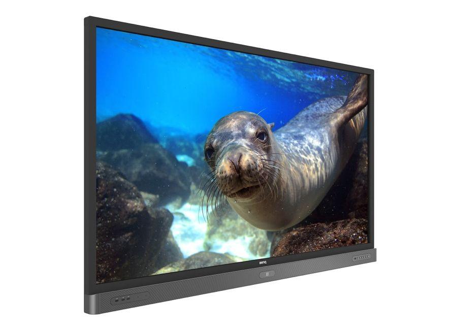 Купить Интерактивная панель, RP860K, BenQ