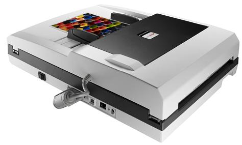 Plustek SmartOffice PN2040.