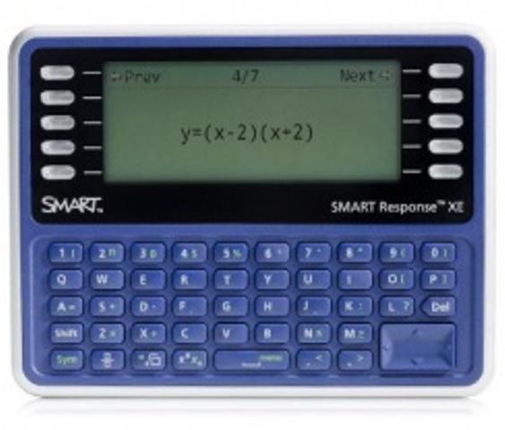 Пульт управления Response ХE (SRP-XE-RMT-1) пульт управления smart response pe