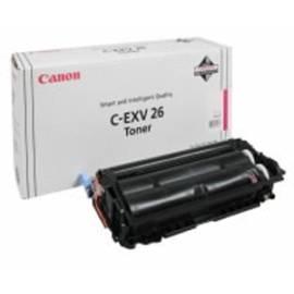Фото - Тонер Canon C-EXV 26 Magenta (1658B006) тонер картридж canon c exv 24 magenta 2449b002