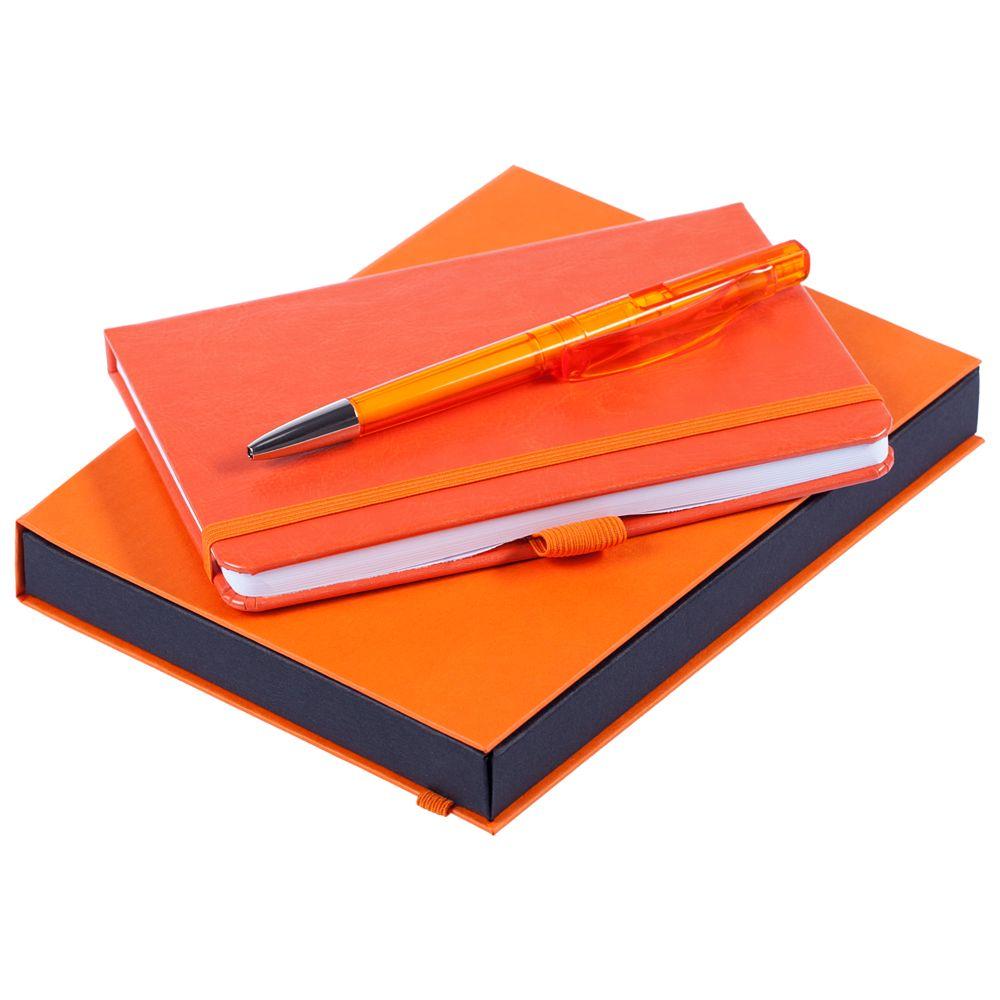 Набор Idea, оранжевый набор idea charger черный