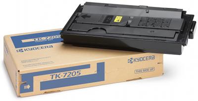 Фото - Тонер-картридж Kyocera TK-7205 тонер картридж kyocera tk 675
